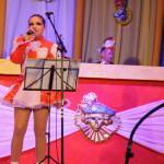 Tina singt im Finale