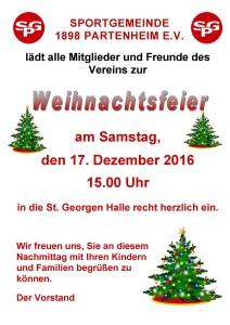 Flyer Weihn 2016